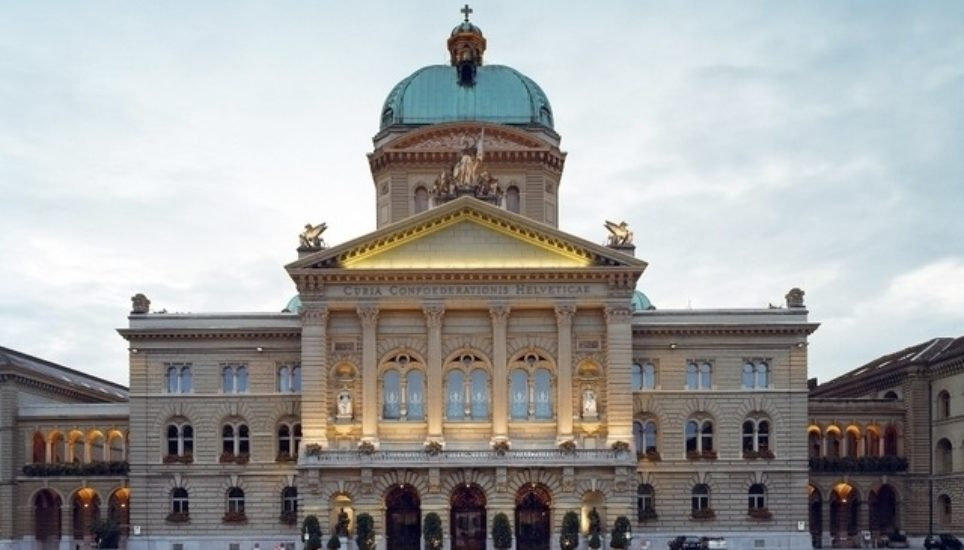 PalaisFederal